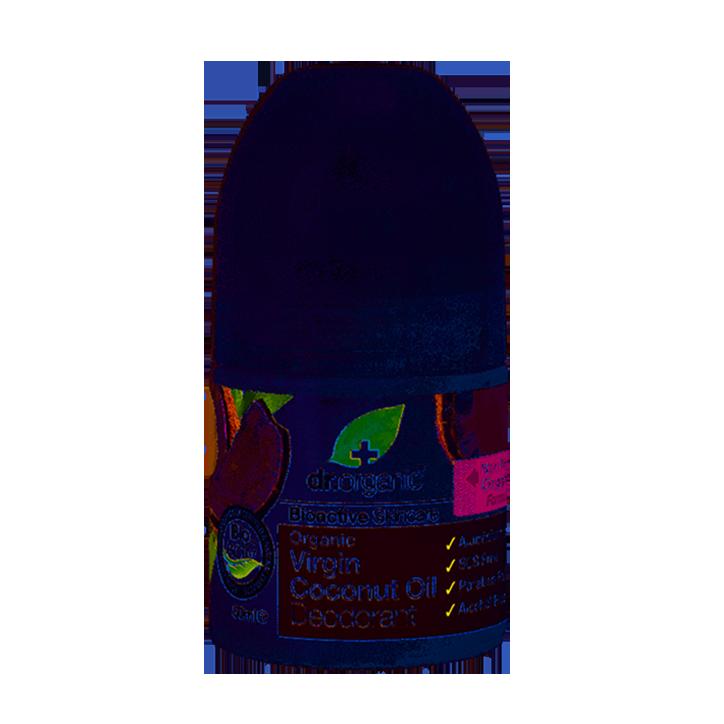 Dr. Organic Virgin Coconut Oil Deodorant