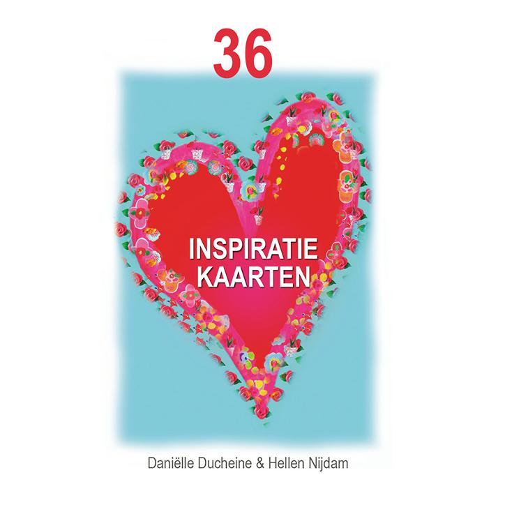 36 inspirtiekaarten