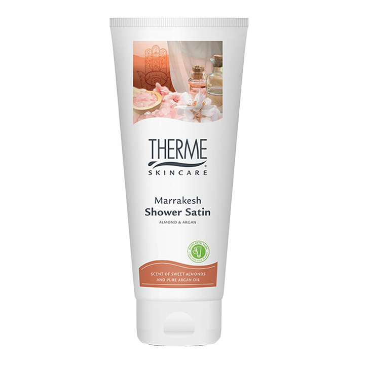 Therme Marrakesh Shower Satin (200ml)