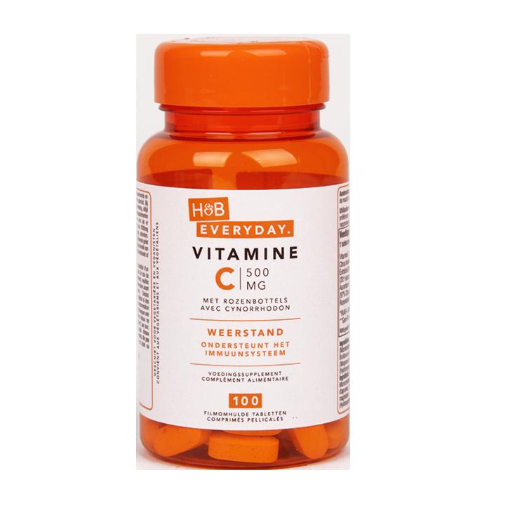 H&B Everyday Vitamine C