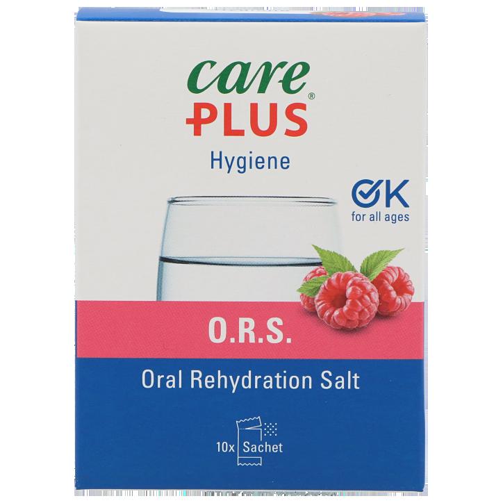 Care Plus O.R.S. Kind (10x5,3gr)