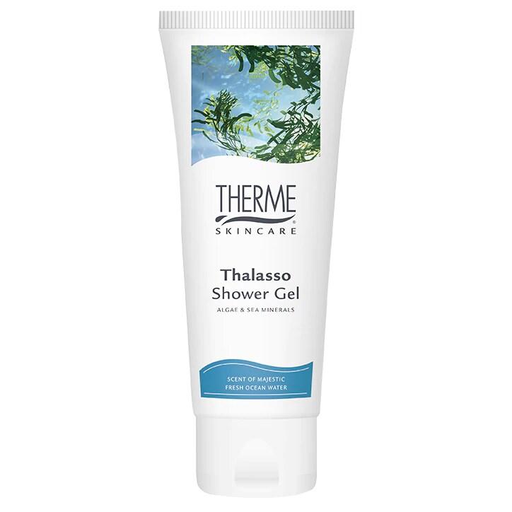 Therme Thalasso Showergel Mini