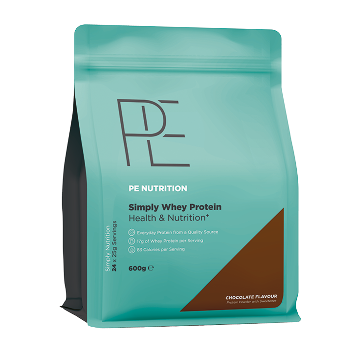 Precision Engineered Simply Whey Protein Chocolate (600gr)