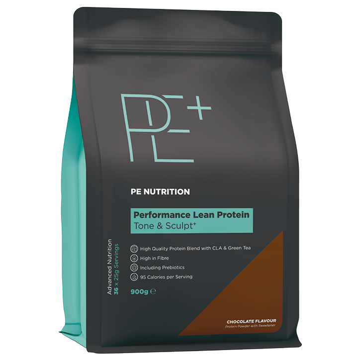 Precision Engineered Performance Lean Protein Chocolate (900gr)
