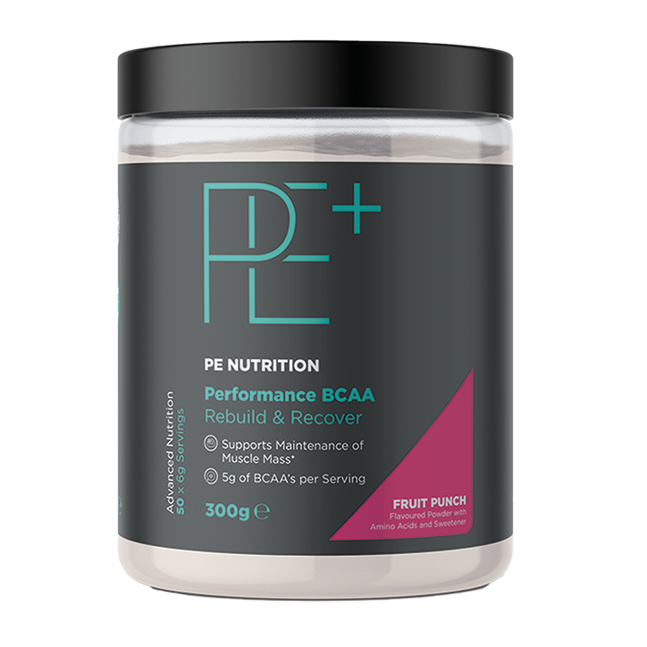 PE Nutrition Performance BCAA Fruit Punch (300gr)
