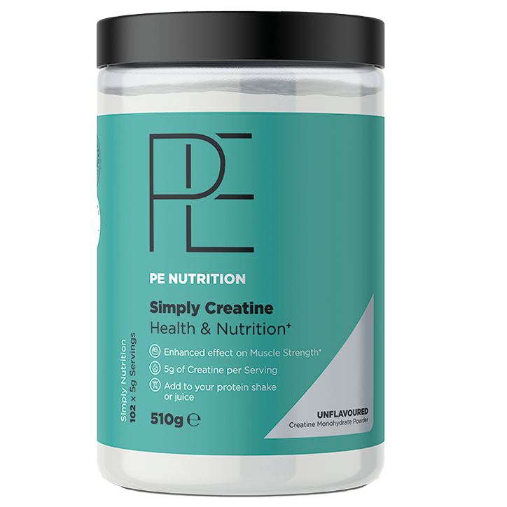Precision Engineered Simply Creatine (510gr)