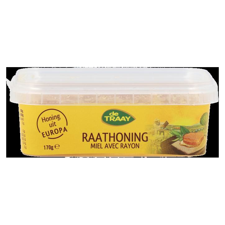 De Traay Raathoning (170 gram)