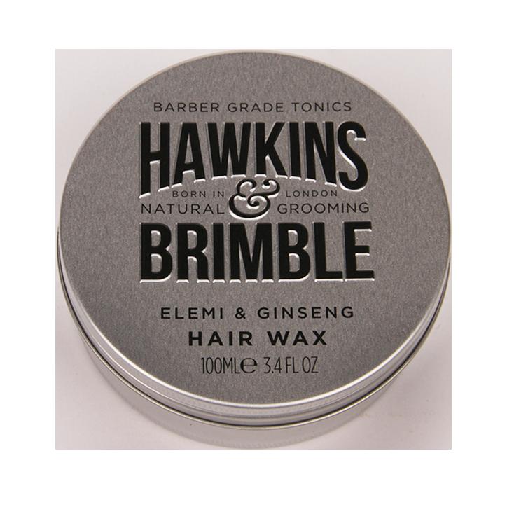 Hawkins & Brimble Hair Wax (100ml)