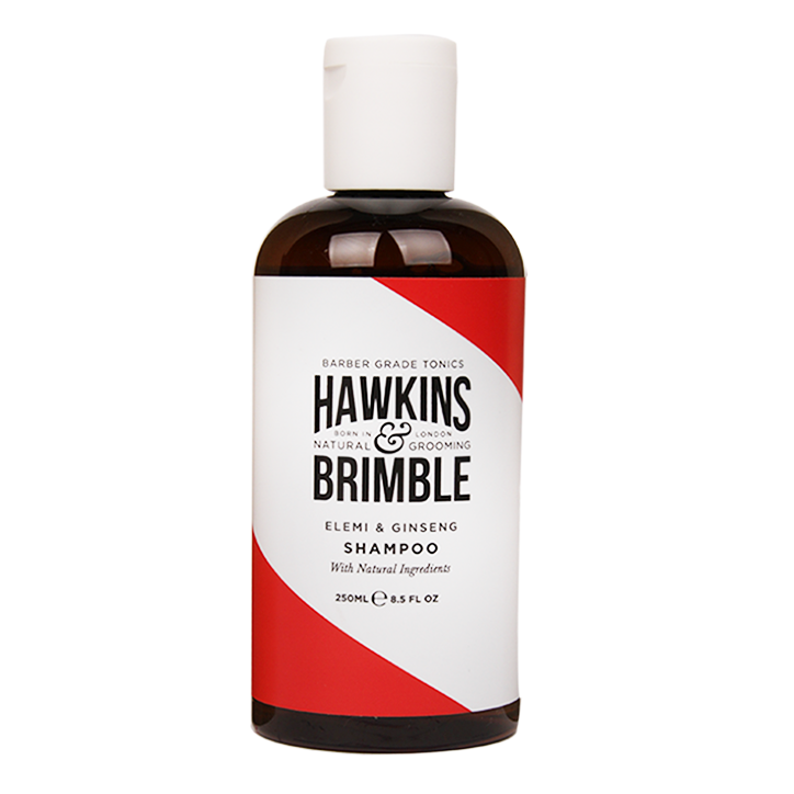 Hawkins & Brimble Shampoo (250ml)