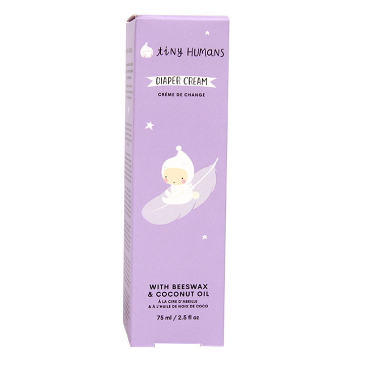 Tiny Humans Diaper Cream (75ml)