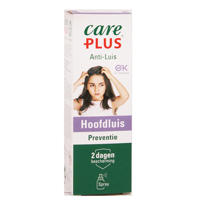 CarePlus Anti-Luis Hoofdluis Preventie (60ml)