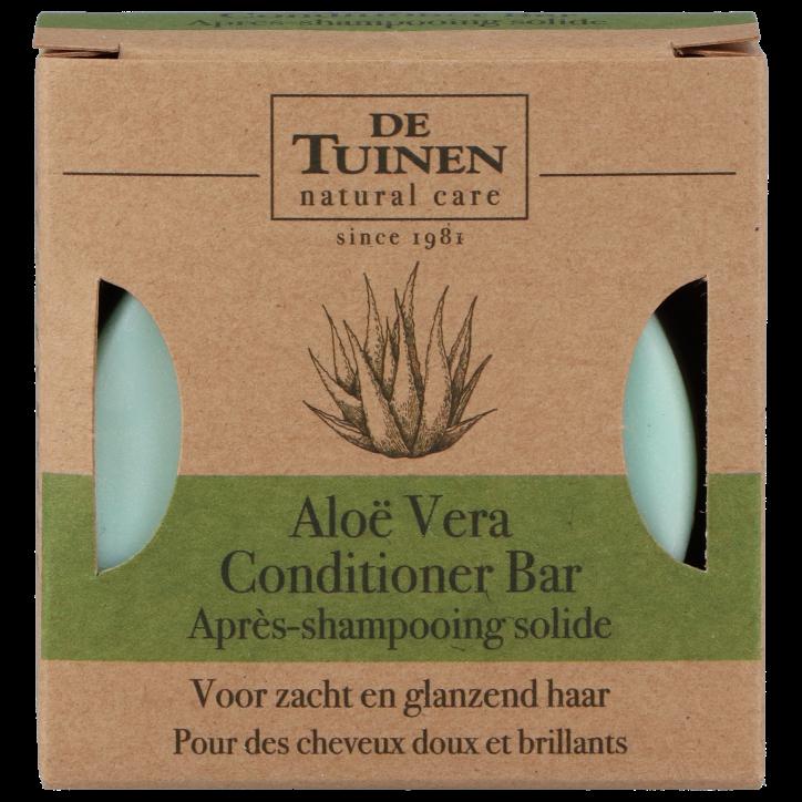 De Tuinen Après-shampooing à l'aloe vera