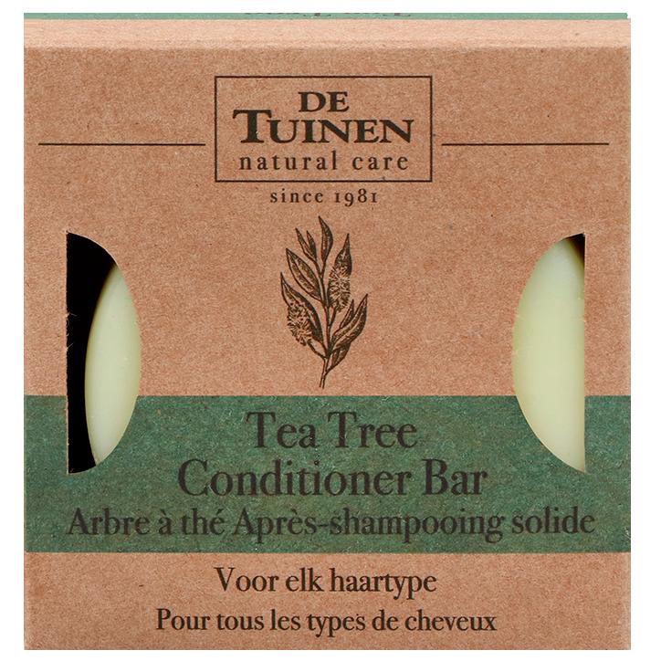 De Tuinen Après-shampooing à l'arbre à thé