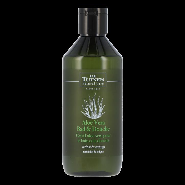 De Tuinen Gel douche et bain à l'aloe vera (250 ml)