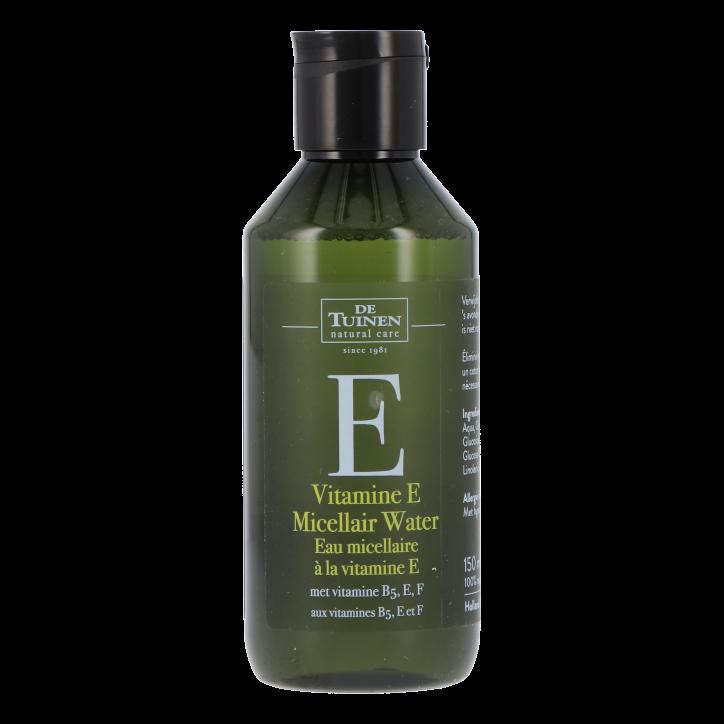 De Tuinen Eau micellaire à la vitamine E (150 ml)