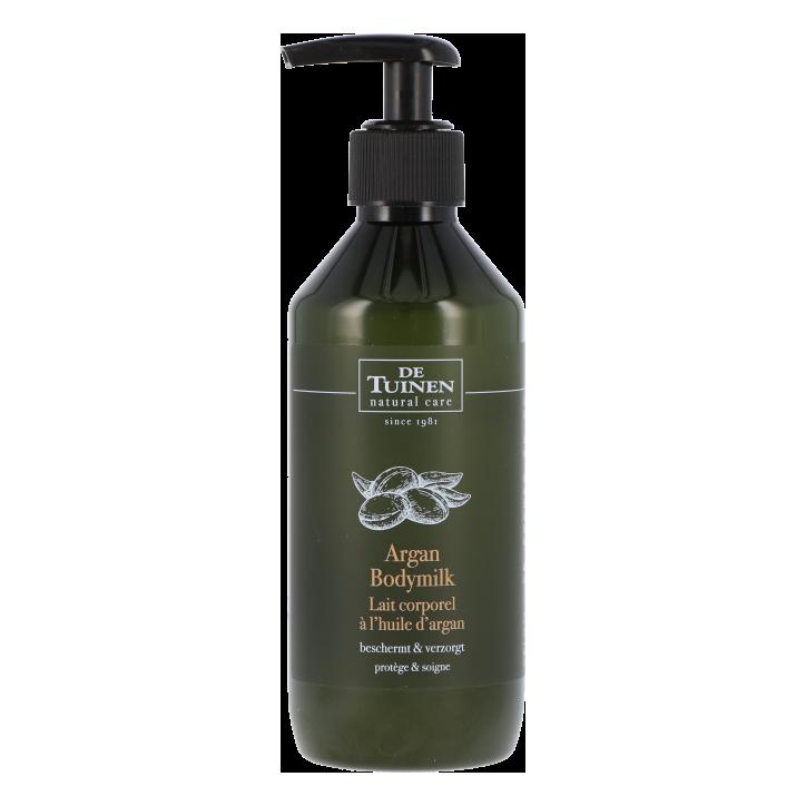 De Tuinen Lotion corporelle à l'huile d'argan (250 ml)