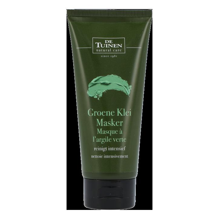 De Tuinen Masque à l'argile verte (100 ml)