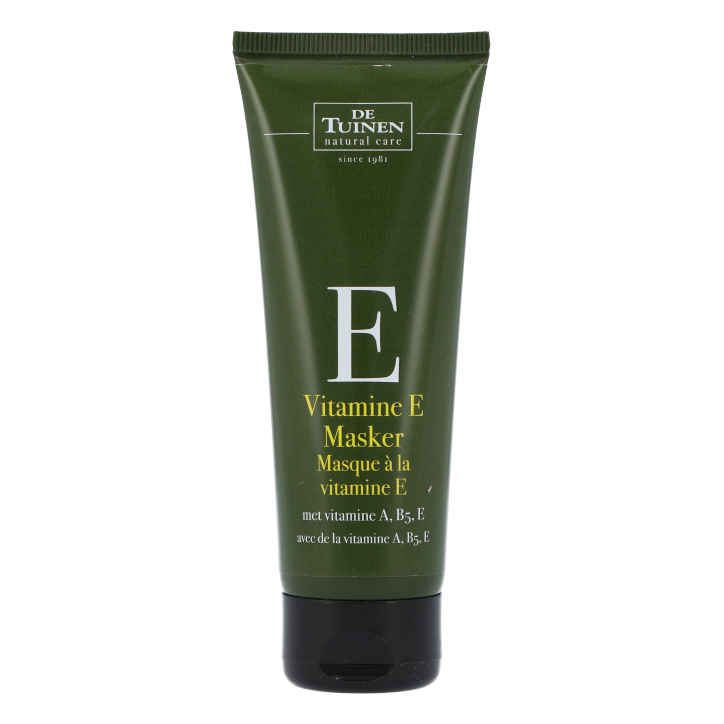 De Tuinen Vitamine E Masker (75ml)