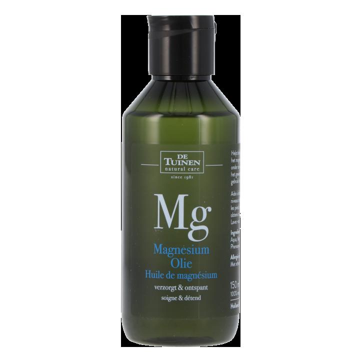 De Tuinen Huile de Magnésium (150 ml)