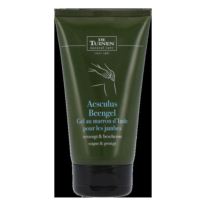 De Tuinen Gel pour les jambes au marron d'Inde (150 ml)