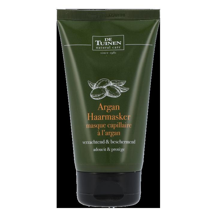 De Tuinen Argan Haarmasker (150ml)