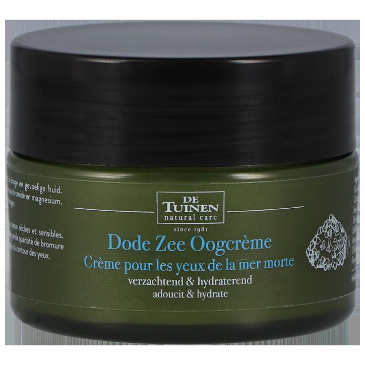 De Tuinen Dode Zee Oogcrème (50ml)
