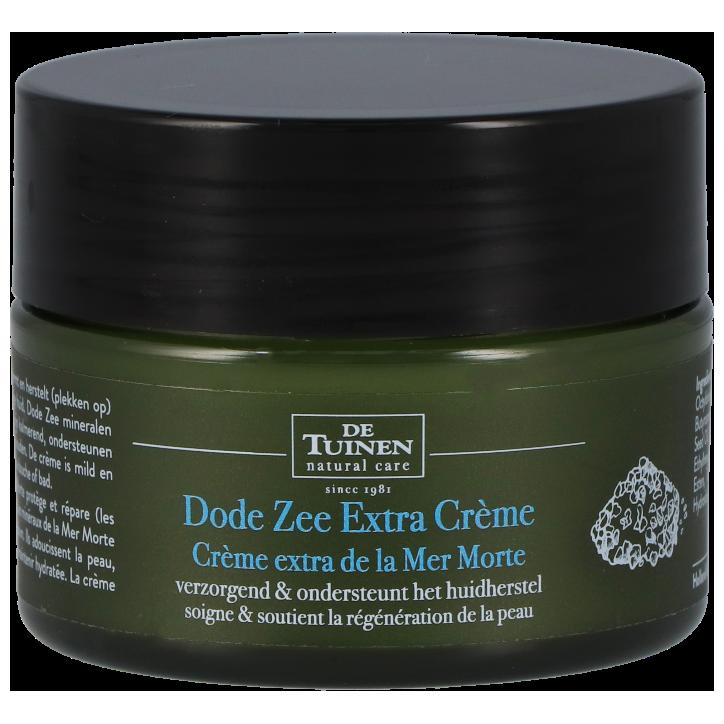 De Tuinen Dode Zee Extra Crème (50ml)