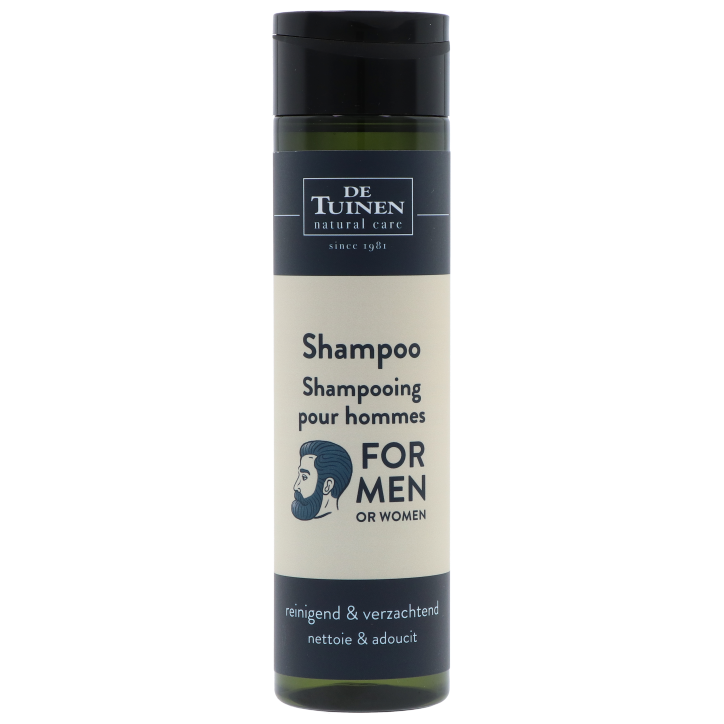 De Tuinen Shampooing pour homme (250 ml)