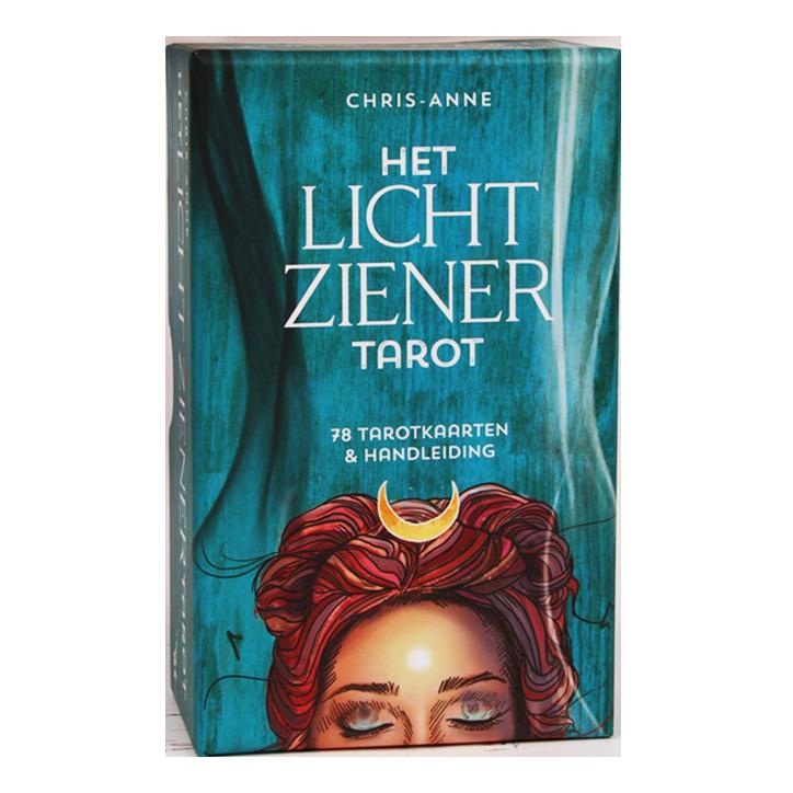 Koppenhol Het Licht Ziener Tarot
