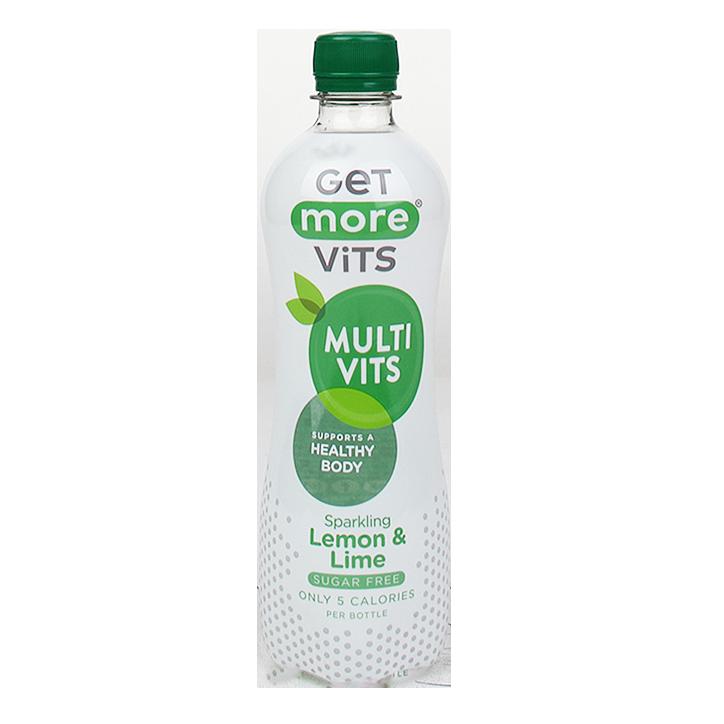 Get More Multivitamine Water (500ml)