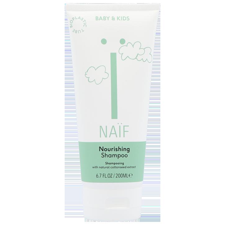 Naïf Baby Verzorgende Shampoo