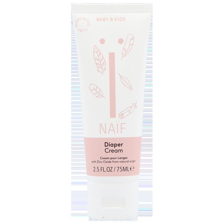 Naïf Diaper Cream (75ml)