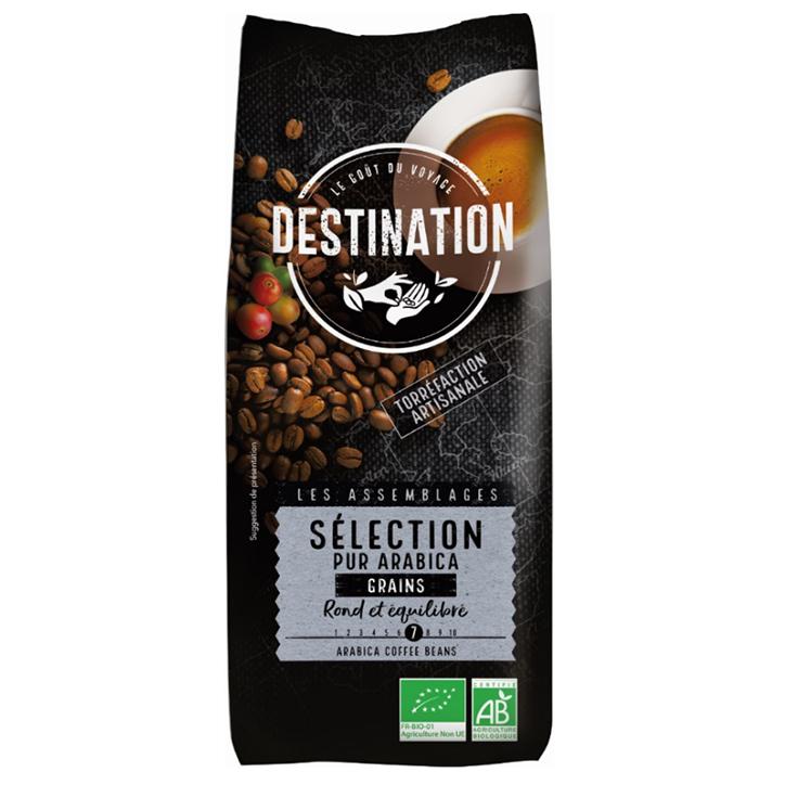 Destination Select Koffiebonen (500gr)