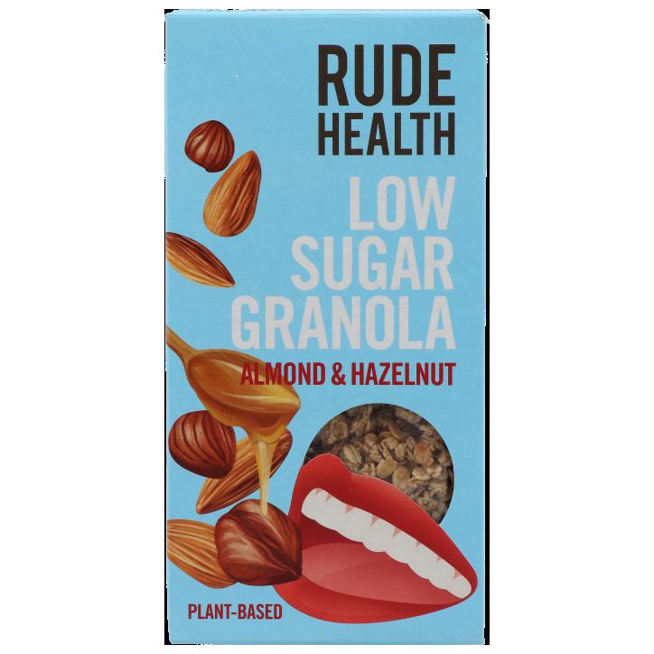 Rude Health Low Suger Granola (400 gram)