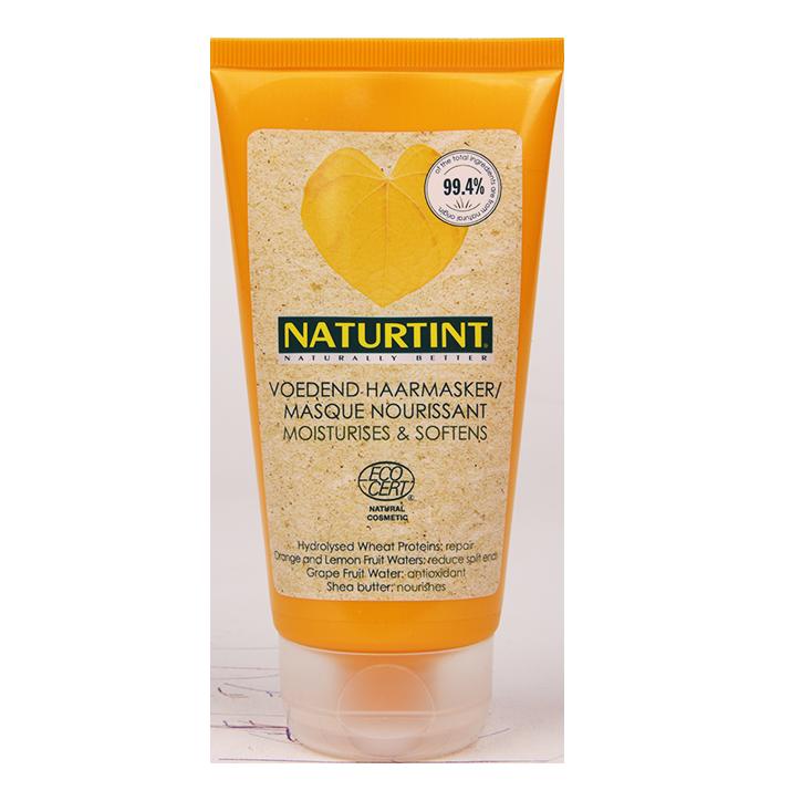 Naturtint Voedend Haarmasker (150ml)