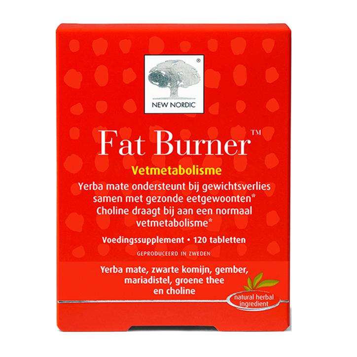 New Nordic Fat Burner (60 Tabletten)