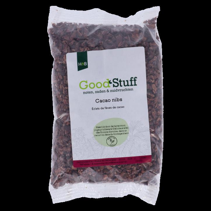 Holland & Barrett Cacao Nibs (250gr)