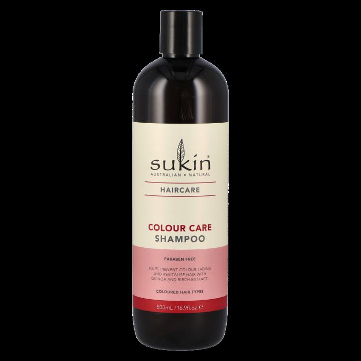 Sukin Colour Care Shampoo (500ml)