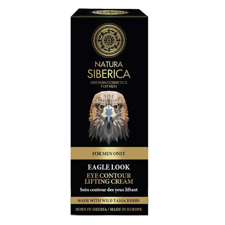 Natura Siberica For Men Eye Controur Cream (30ml)