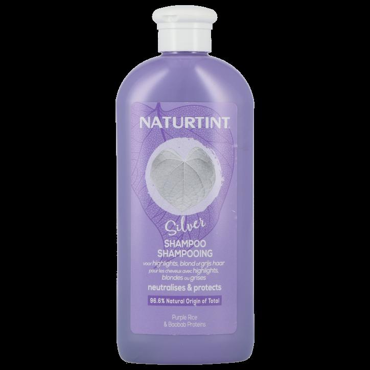 Naturtint Silver Shampoo (330ml)
