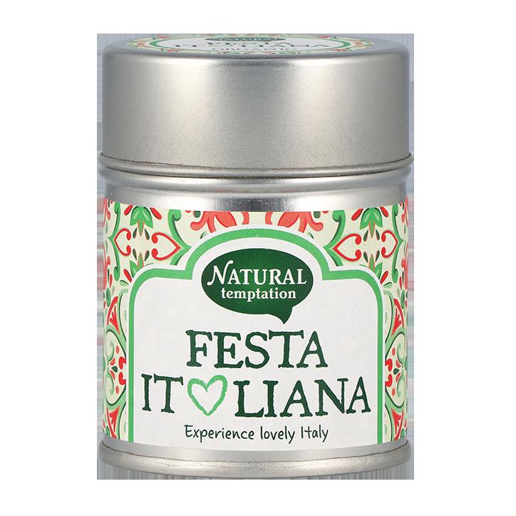 Natural Temptation Festa Italiana Bio (30gr)