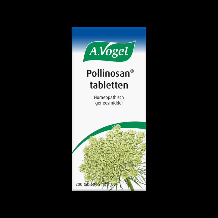 A.Vogel Pollinosan (200 Tabletten)