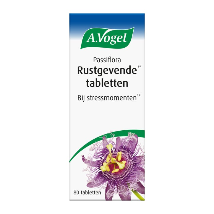 A.Vogel Passiflora Complex