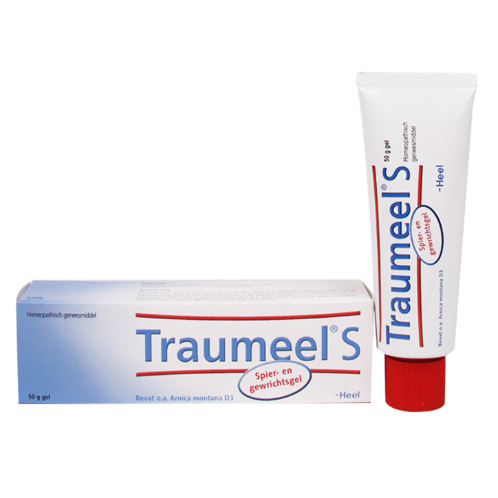 Heel Traumeel (50gr)