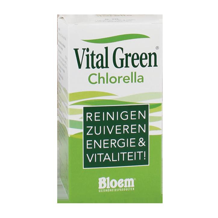 chlorella tabletten de tuinen