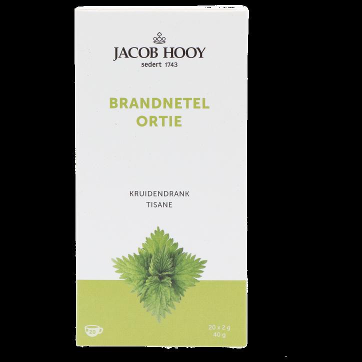 Jacob Hooy Brandnetel (20 Theezakjes)