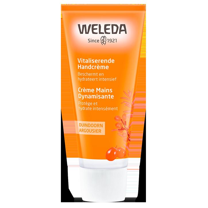 Weleda Duindoorn Vitaliserende Handcrème (50ml)