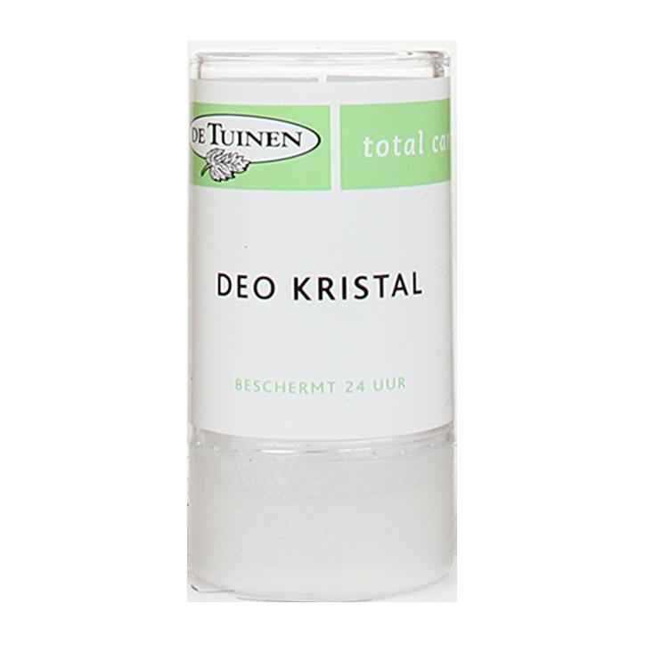 De Tuinen Crystal Deodorant