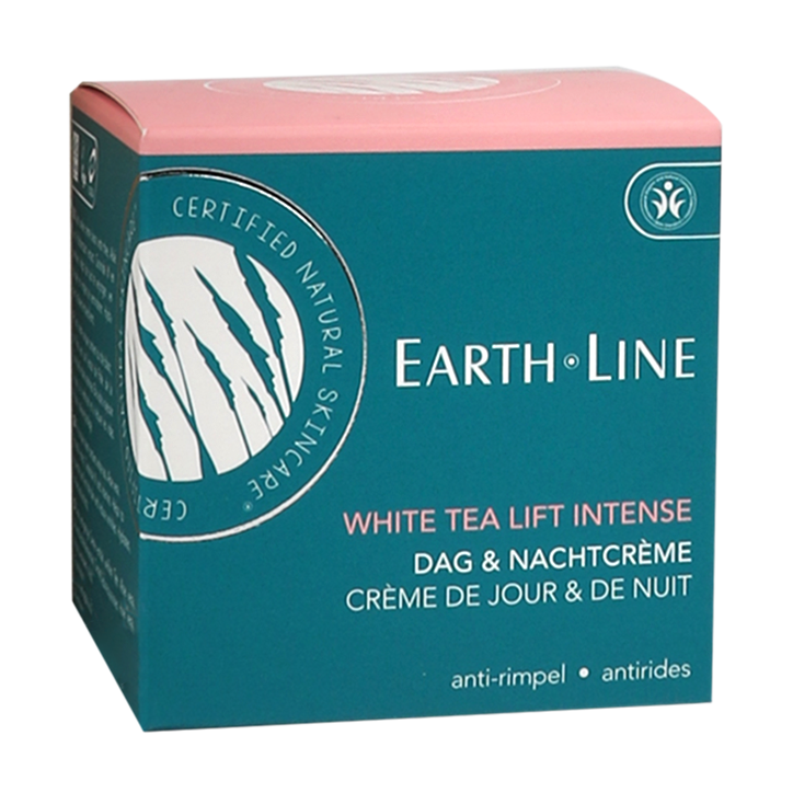 Earth·Line White Tea Lift Intense Crème