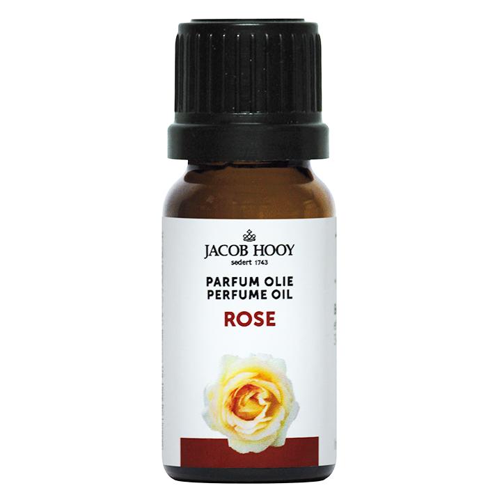 Jacob Hooy Parfum Olie Rozen